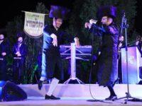 מקהלת 'מלכות' ואהרלה סאמט מגישים: כל שירי בנצי שטיין ב-5 דקות 7