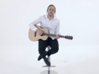 """דייויד טויב בשיר חדש ומרגש - """"מברך השנים"""" 11"""